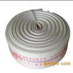消防PVC衬里水带