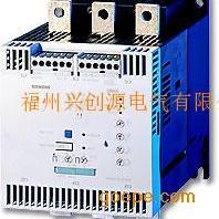 西门子3RW40系列软启动器