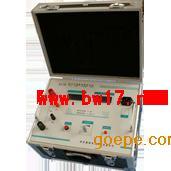 数字式回路接触电阻测试仪