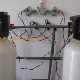 中央空调、锅炉钠离子交换器富莱克5000SE软水器