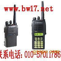 防爆无线通讯对讲机
