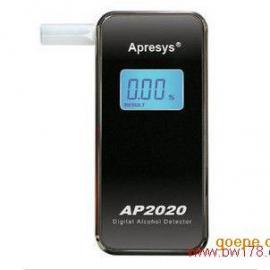 美国APRESYS呼吸式酒精检测仪