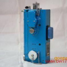 光干涉式甲烷测定器
