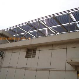 上海太阳能热水工程造价