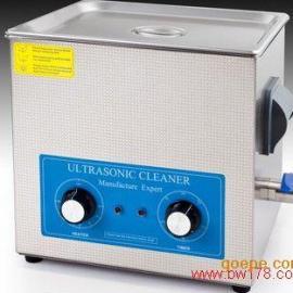 数控超声波清洗机 6L小型超声波清洗机