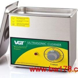 机械带定时超声波清洗机 电子产品清洗机
