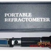 电池液/防冻液/玻璃清洗液测试仪