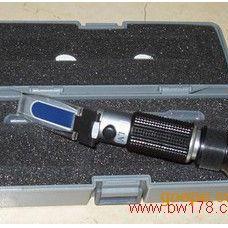 高精度糖度计 盐度计 折光仪 折射仪