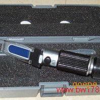 高精度冰点仪 防冻液 电解液折光仪