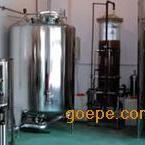 电去离子(EDI)超纯水设备