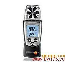 多功能风速仪 叶轮式风速测量仪