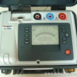 美国AVO绝缘电阻测试仪S1-1054
