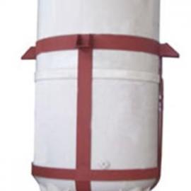 制造伟星牌钢衬塑搅拌罐 独特配方内外防腐