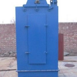 机械振打单机除尘器生产厂家 单机布袋除尘器