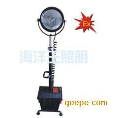 FW6101|防爆移动灯