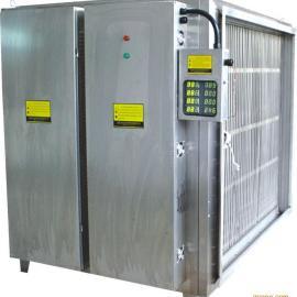 防水材料臭气UV光解净化设备