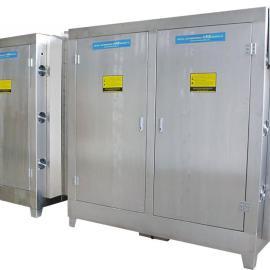 食品厂废气UV净化装置