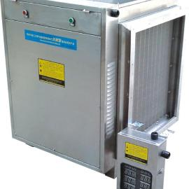 卷烟厂废气UV净化装置