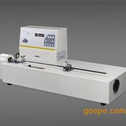 复合膜包装层间剥离强度试验机