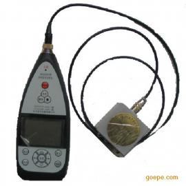 气体共鸣剖析仪 计权振级 周身水平