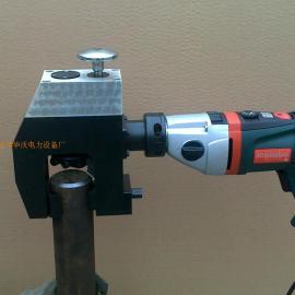 电动管道坡口机