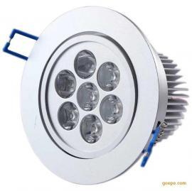 LED天花灯(7W白光)