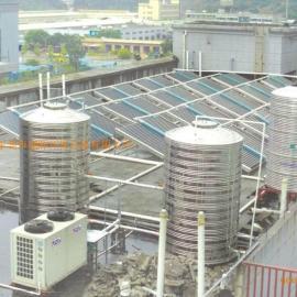 东莞石龙镇环保型热水器、热水工程