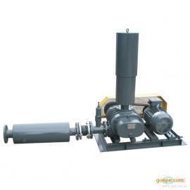 低噪音风机/罗茨真空泵