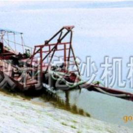 射吸式抽沙船产品咨询热线:400 0536 991