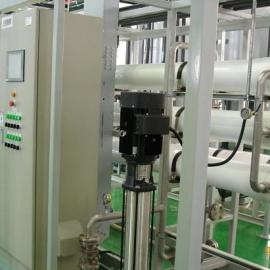 beplay体育中国官网级超纯水处理系统设备