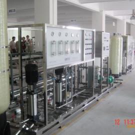 食品行业用纯水设备厂家