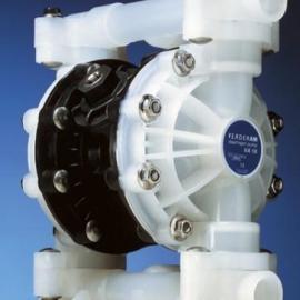VA25系列塑料泵