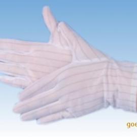 昆山防静电点胶手套,厂家直销