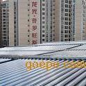 南宁太阳能工程联箱|太阳能热水工程