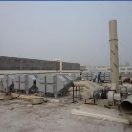 单晶炉油烟收集器油雾收集器油雾净化器