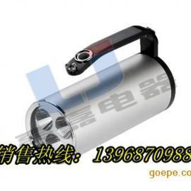 RJW7102手提式防爆探照灯 RJW7102海洋王