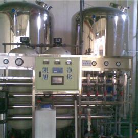 供应二级不锈钢纯净水设备