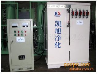 供应次氯酸钠发生器、消毒保鲜设备