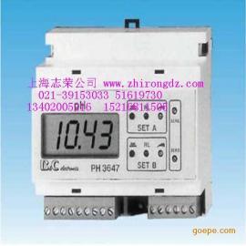 C3647电导率仪