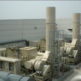 酸碱废气洗涤塔,洗涤塔,废气洗涤塔