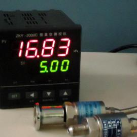 VR-208C-210AP型智能真空计