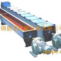 XLS型螺旋输灰机