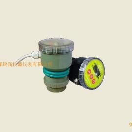 RX-T1A高精度小盲区超声波液位计