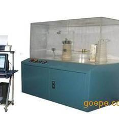 电气强度试验机/电压击穿试验仪 电气绝缘材料电压击穿试验机
