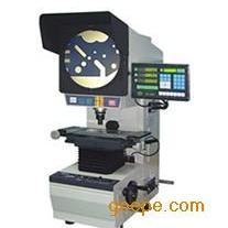 电线电缆投影仪,电缆绝缘护套数显测量投影仪