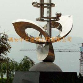 雕塑 不锈钢雕塑