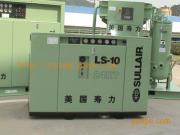 重庆四川寿力螺杆空压机●医用空气压缩机