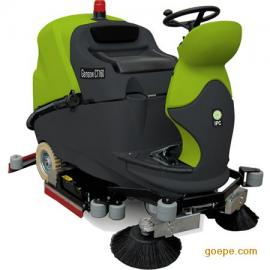 CT160BT75R驾驶式洗扫一体机