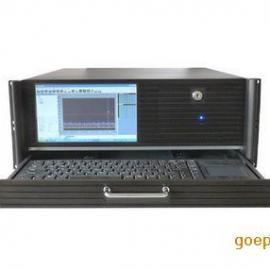 多通道声学振动分析仪 积分声级计