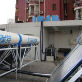 上海静安区太阳能热水器安装